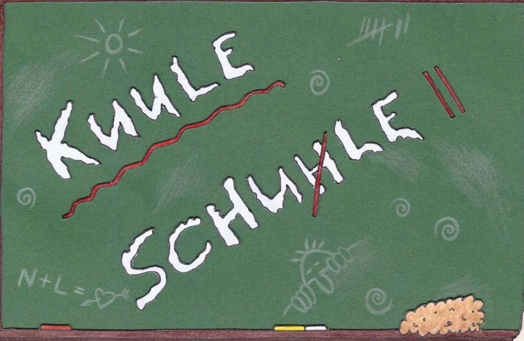 """""""Kuule Schuhle"""" – Die Turnershow 24. und 25. Oktober 2014"""