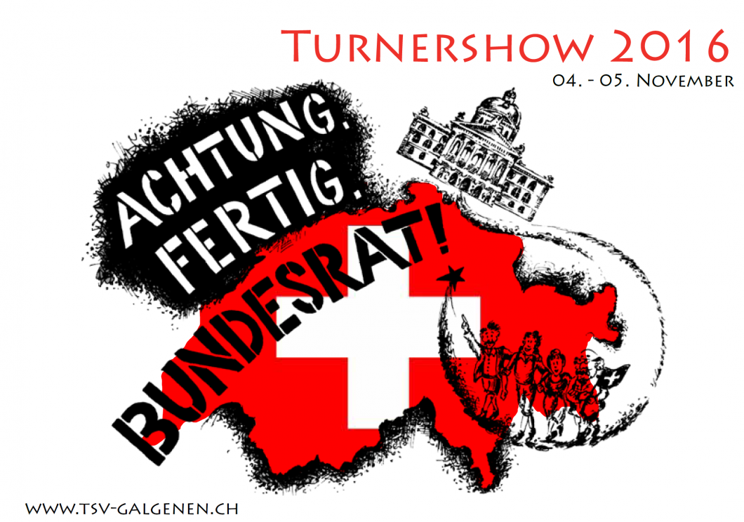Turnershow 2016