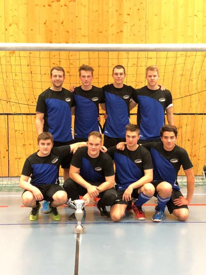 Turniersieg für den TSV Galgenen