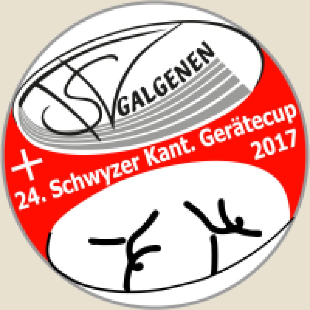 Schwyzer Kant. Gerätecup 2017