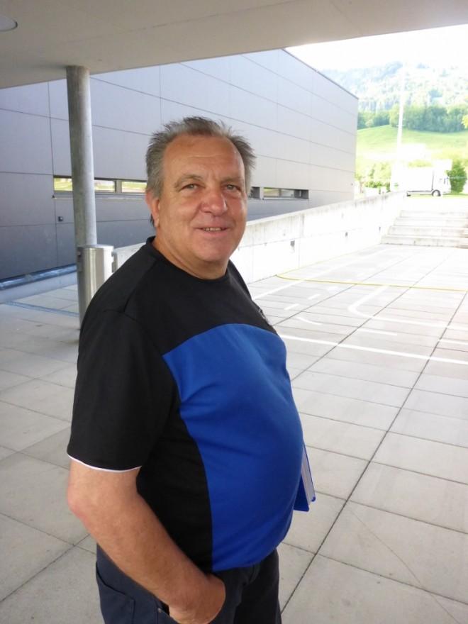 Todesfall Kaspar Schnyder